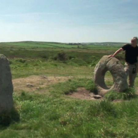Standing with Stones - Part 1: THE West Country & Dartmoor | Michael Bott