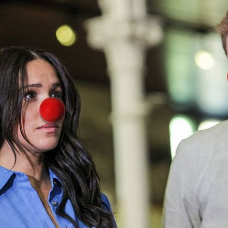Harry And Meghan Join The Circus | Opinion