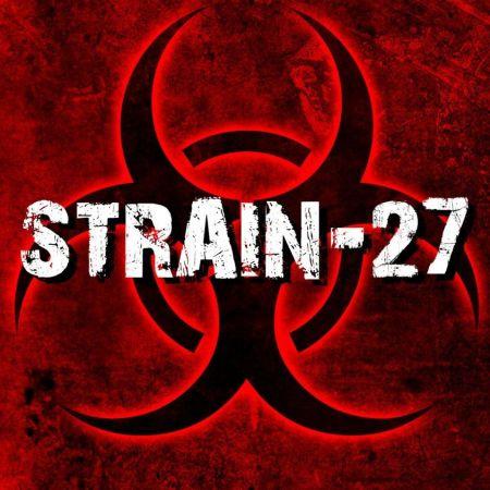 STRAIN-27 | Future Vision