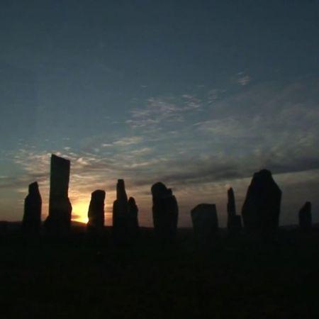 Standing with Stones - Part 7: The Scottish Isles | Michael Bott