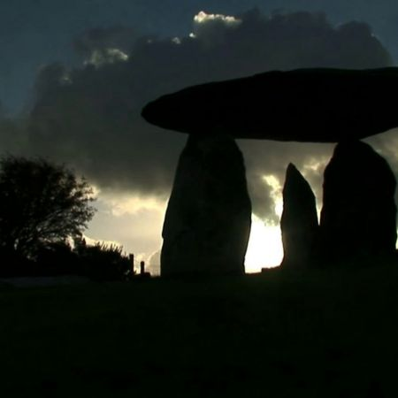 Standing with Stones - Part 3: Wales | Michael Bott