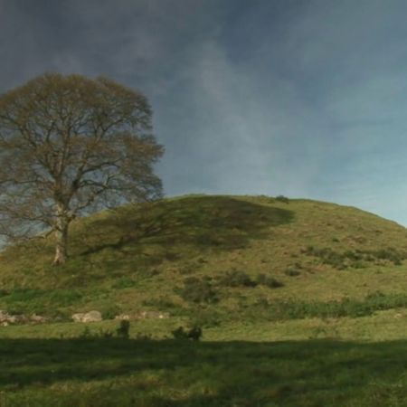 Standing with Stones - Part 4: Ireland | Michael Bott