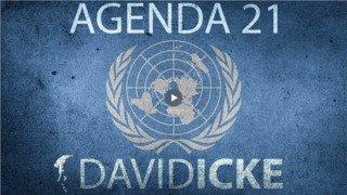 Agenda 21 - The Plan To Kill You | David Icke