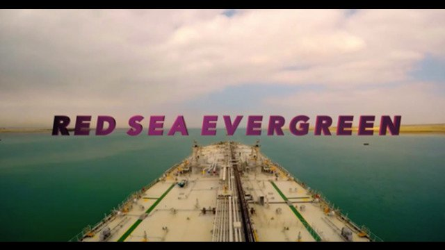 Red Sea Evergreen: What happened in The Suez Canal? | IPOT