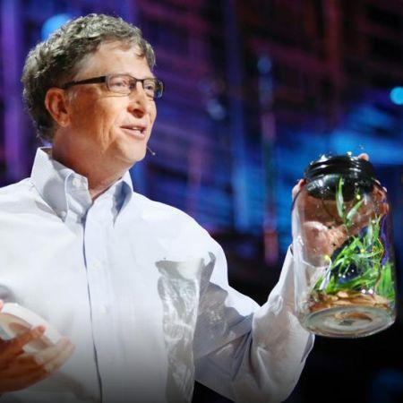 Bill Gates Calls for Human Depopulation | TED