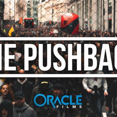 The Pushback - The Day the World Stood Together | Oracle Films