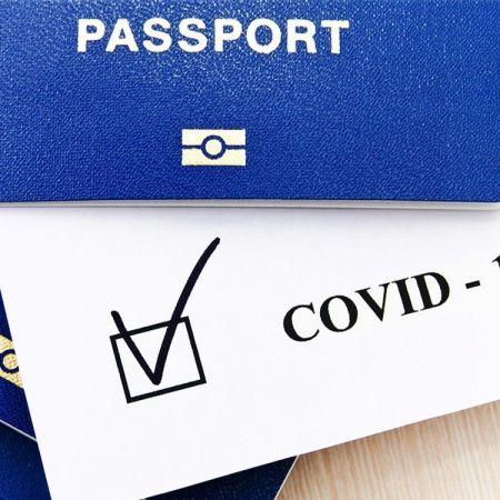 European Commission Introduces EU-Wide COVID Passports | Covert Geopolitics