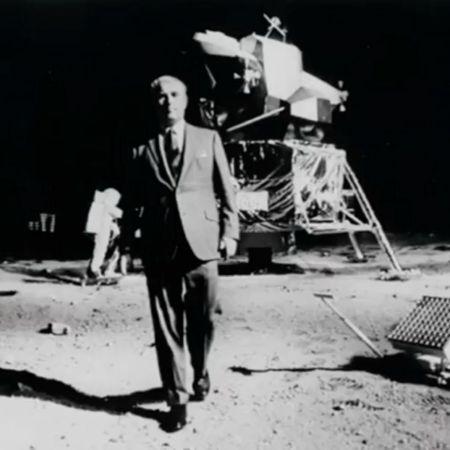 NASA Mooned America   Bill Cooper