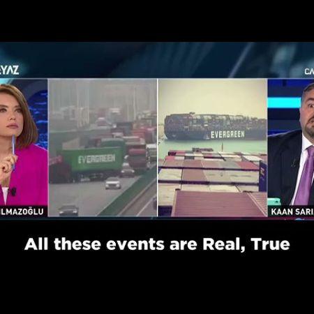 Turkish TV: The Hidden Contents Of The Evergreen   Anita Tännström