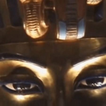 Magical Egypt - Episode 1 - The Invisible Science | John Anthony West