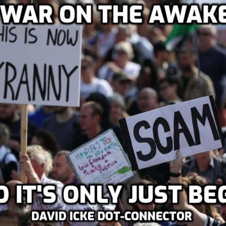 Know the Outcome and You'll See the Journey | David Icke