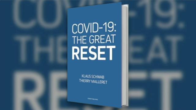 The Agenda: The Great Reset & The Fourth Industrial Revolution | Coronavirus Plushie