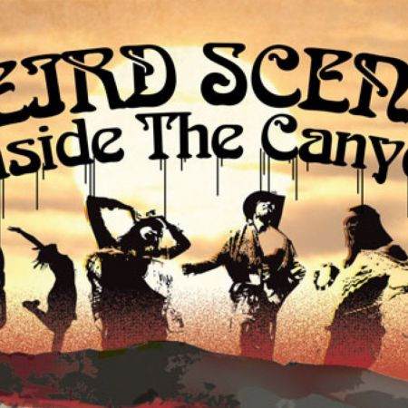 Dave McGowan - Weird Scenes Inside The Canyon | Good Vibrations