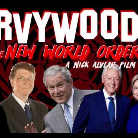 Pervywood 9 - Vol 1 - New World Order - Part 2 | Good Lion Films