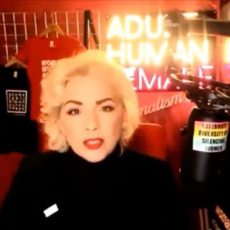 The Most Banned Woman In Britain | The Duran