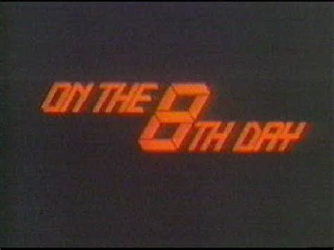 The Eighth Day | BBC