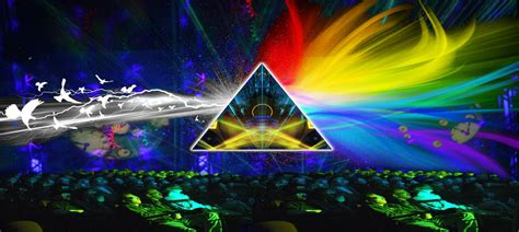 Dark Side Of The Moon | The Wizard Of Oz | Synchronicity