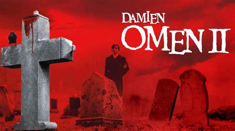 Damian: The Omen II
