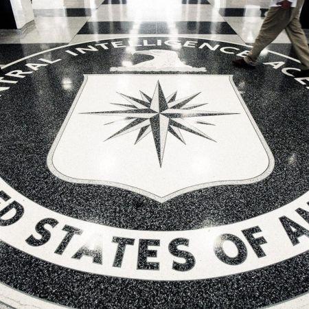 Inside The CIA - On Company Business   Allan Franovich