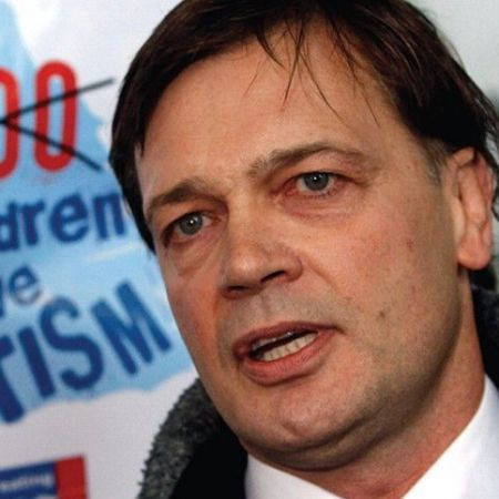 Dr. Andrew Wakefield: The Conspiracy of Medical Science Censorship | Tin Foil Hat