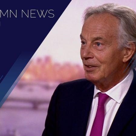 """Blair: """"It's Important to Distinguish Between The Vaccinated and The Unvaccinated""""  