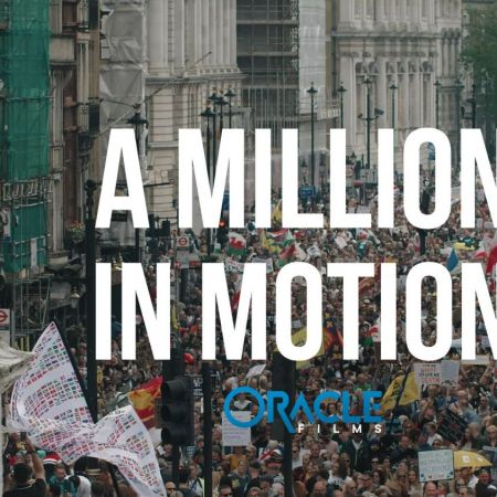 A Million In Motion: The Month the Tide Turned | London May 2021 | Oracle Films
