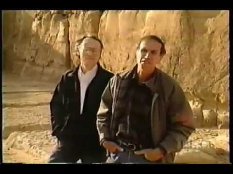 Secrets of the Pyramids and The Sphinx | Graham Hancock, Robert Bauval & John Anthony West