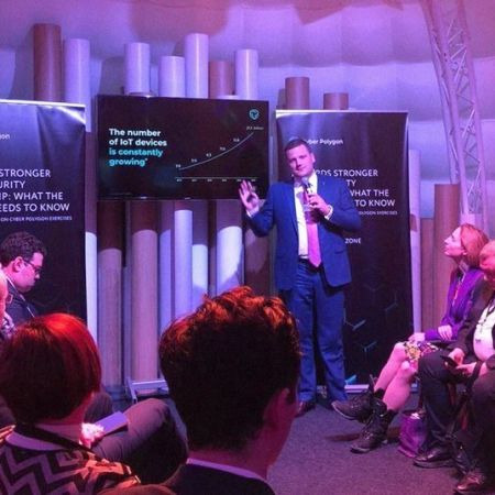 From 'Event 201' to 'Cyber Polygon': The WEF's Simulation of a Coming 'Cyber Pandemic' | Unlimited Hangout