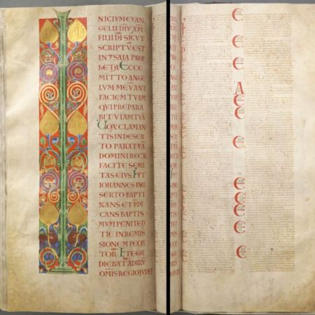 The 10 Missing Pages of the Codex Gigas | Truth or Lore