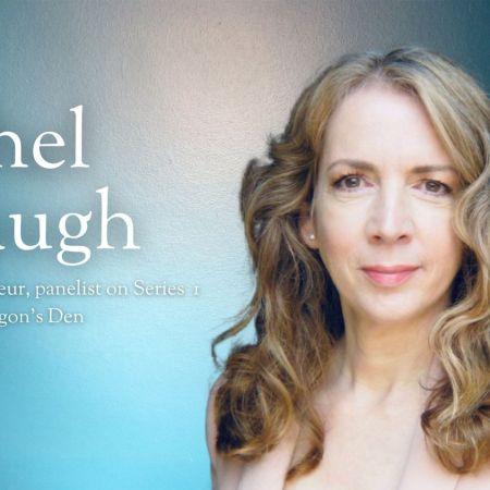 "Rachel Elnaugh: ""This is a Strategic Global Corporate Hostile Takeover Bid"" | The Delingpod"