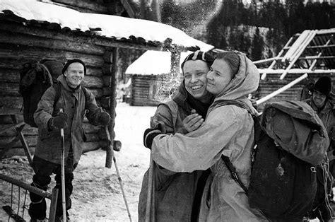The Dyatlov Pass Incident   Documentary