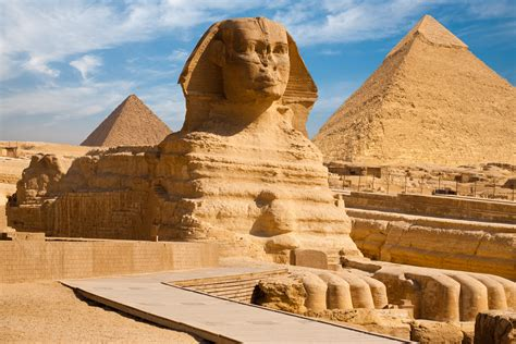 Ancient Egypt | Chronicle