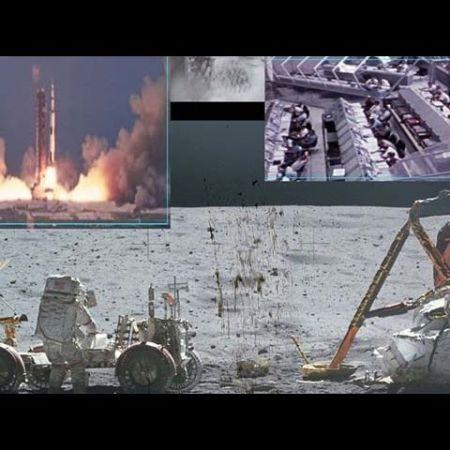 Moon Hoax Now | Jet Wintzer
