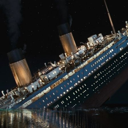Why They Sank the Titanic