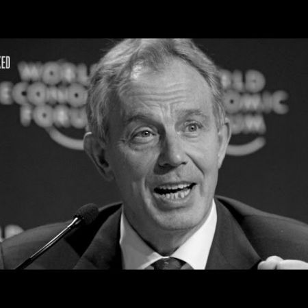 Peter Hitchens: The Slow Death of Freedom | Unlocked