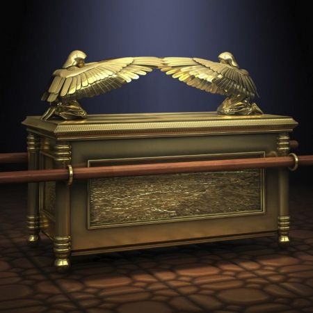 The Ark of the Covenant And Jewish Zodiac | Ralph Ellis