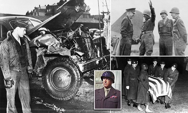 The Assassination Of General Patton
