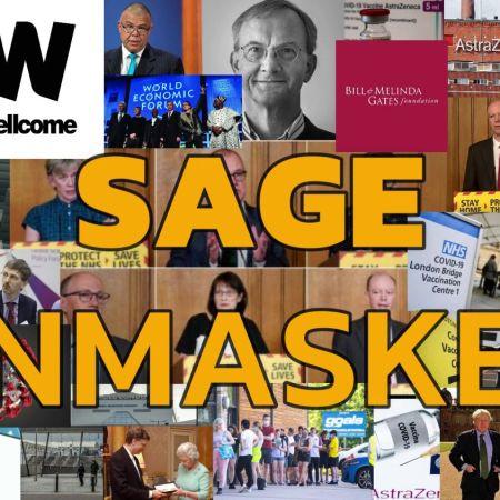 Sheep Farm 23 | Meet The Flockers | Sage UNMASKED Pt1 | Sheep Farm