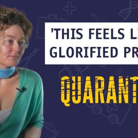 GULAG-NZ: 22 Days Inside a New Zealand Quarantine Facility | Dr. Sam Bailey