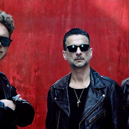 Where's The Revolution | Depeche Mode