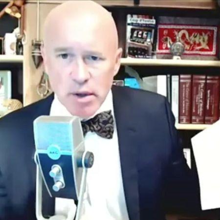 David Martin Blows The Lid on the COVID fraud | Corona Ausschuss