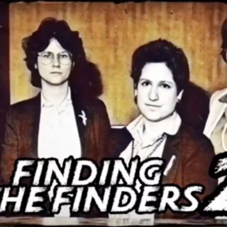Finding The Finders - Part 2 - Finders, Searchers & Seekers | Jamie Dlux