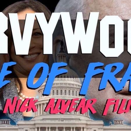Pervywood 9 - Vol 2 - House Of Frauds - Part 2 | Good Lion Films