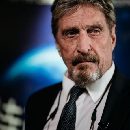 Who Was John McAfee And Why Did They Want To Kill Him? | Investigation