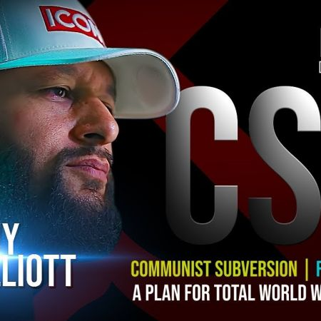 Communist Subversion: A Plan For Total World-Wide Control - Part 2 | Iconic Podcast