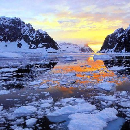 Secrets Hidden In Antarctica | Truthstream Media