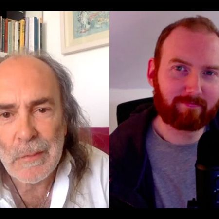 Lockdown: One Year Later - John Waters | Computing Forever