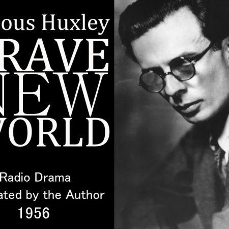 Brave New World | CBS Radio Workshop