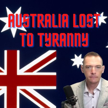Aussie Veteran Explains the Tyranny Down Under | Stew Peters Show
