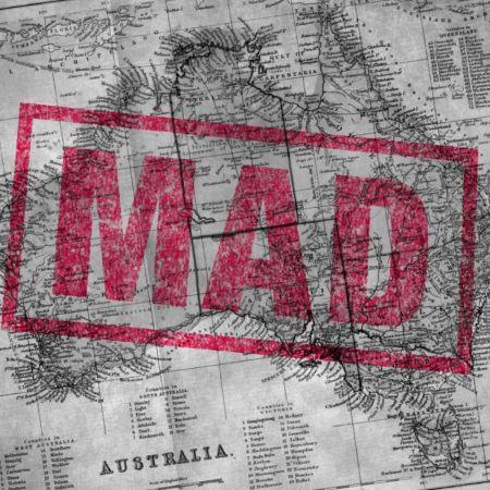 "Evelyn Rae: ""Australia Has Gone Mad!"" | BLCKBX"